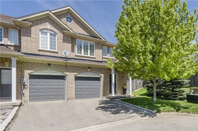 260 Tom Taylor Cres, Newmarket, ON L3X 3E8 (#N4139193) :: Beg Brothers Real Estate