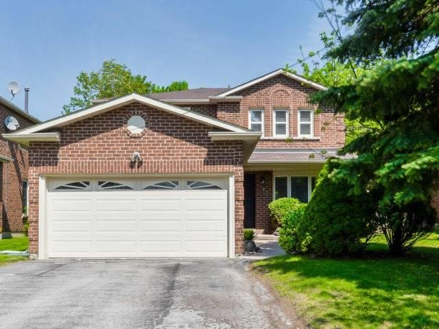 162 Murray Dr, Aurora, ON L4G 2C5 (#N4139344) :: Beg Brothers Real Estate