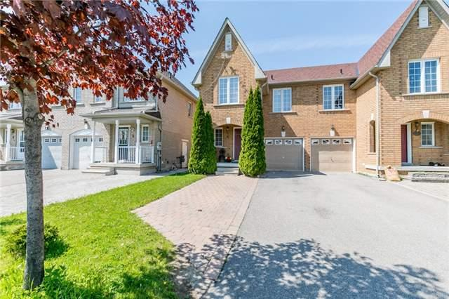 4 Bianca Dr, Markham, ON L3R 5H2 (#N4139390) :: Beg Brothers Real Estate