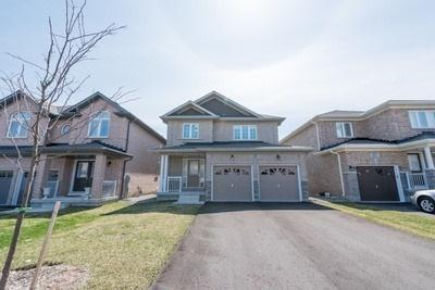33 Hopkins Cres, Bradford West Gwillimbury, ON L3Z 0R6 (#N4139580) :: Beg Brothers Real Estate