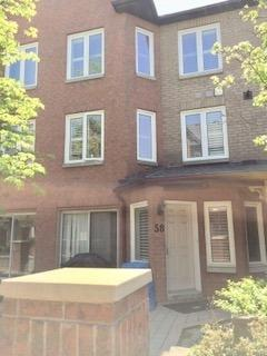 735 New Westminster Dr #58, Vaughan, ON L4J 7Y9 (#N4139584) :: Beg Brothers Real Estate