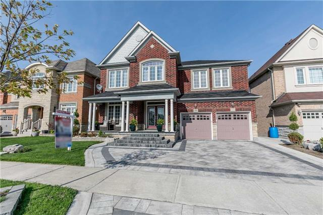 99 Tigertail Cres, Bradford West Gwillimbury, ON L3Z 0M3 (#N4139693) :: Beg Brothers Real Estate