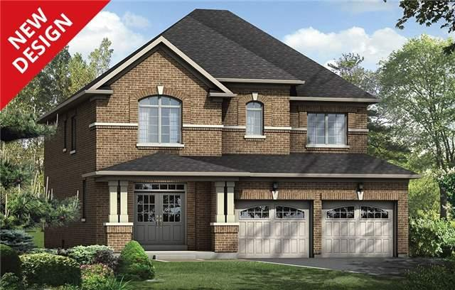 Lot 349 Lamark St, Bradford West Gwillimbury, ON 63137 (#N4139711) :: Beg Brothers Real Estate