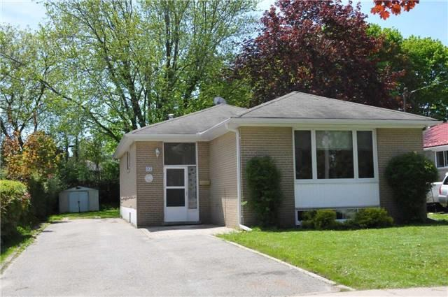 93 Murray Dr, Aurora, ON L4G 2C4 (#N4139762) :: Beg Brothers Real Estate