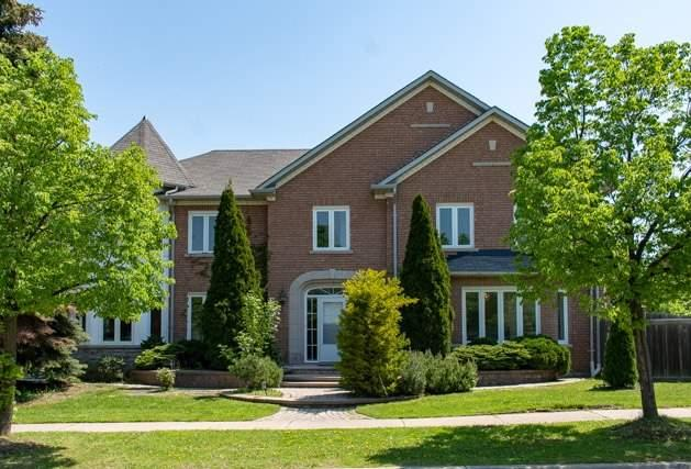 3 Old Park Lane, Richmond Hill, ON L4B 2M5 (#N4139794) :: Beg Brothers Real Estate