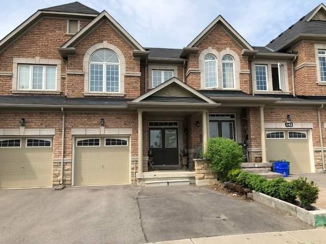 140 Southdown Ave, Vaughan, ON L6A 4N7 (#N4139943) :: Beg Brothers Real Estate