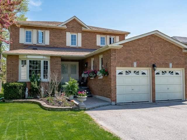 145 Parkview Rd, Georgina, ON L4P 2J6 (#N4140172) :: Beg Brothers Real Estate