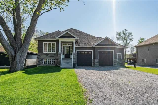 3271 Beach Ave, Innisfil, ON L9S 2K6 (#N4140268) :: Beg Brothers Real Estate