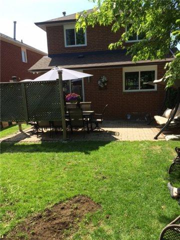 30 Gray Cres, Richmond Hill, ON L4C 5V5 (#N4140476) :: Beg Brothers Real Estate