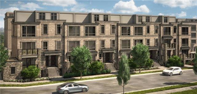 2111 Westmeath Lane, Markham, ON L6B 0A8 (#N4140615) :: Beg Brothers Real Estate