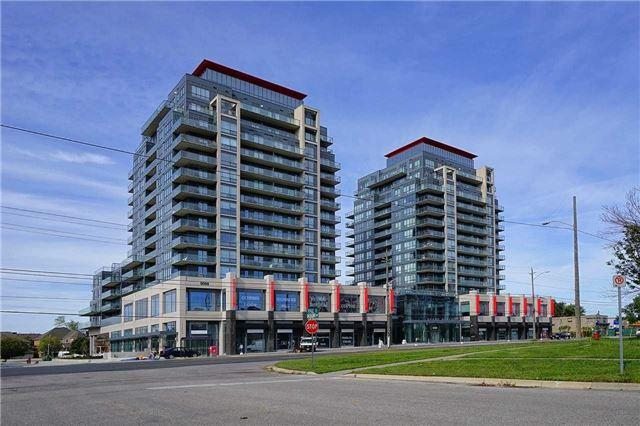 9090 Yonge St #1106, Richmond Hill, ON L4C 0Z1 (#N4140720) :: Beg Brothers Real Estate