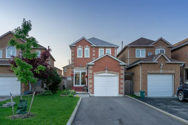 Markham, ON 20603 :: Beg Brothers Real Estate