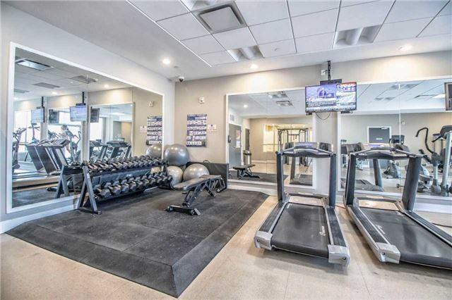372 Highway 7 East Ave #909, Richmond Hill, ON L4B 0C6 (#N4141199) :: Beg Brothers Real Estate