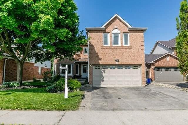 86 Carrick Ave, Georgina, ON L4P 3R6 (#N4141243) :: Beg Brothers Real Estate