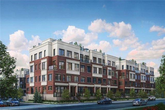 15278 Yonge St #27, Aurora, ON L4G 1N4 (#N4141246) :: Beg Brothers Real Estate