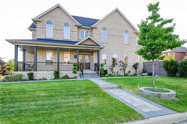 60 Petticoat Rd, Vaughan, ON L6A 0L9 (#N4141248) :: Beg Brothers Real Estate