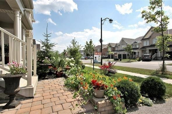 441 Summerlyn Tr, Bradford West Gwillimbury, ON L3Z 1H6 (#N4141259) :: Beg Brothers Real Estate