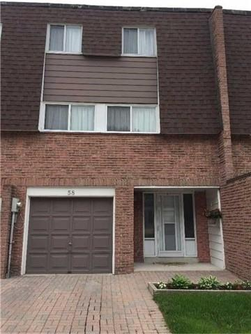 653 Village Pkwy #58, Markham, ON L3R 2R2 (#N4141295) :: Beg Brothers Real Estate