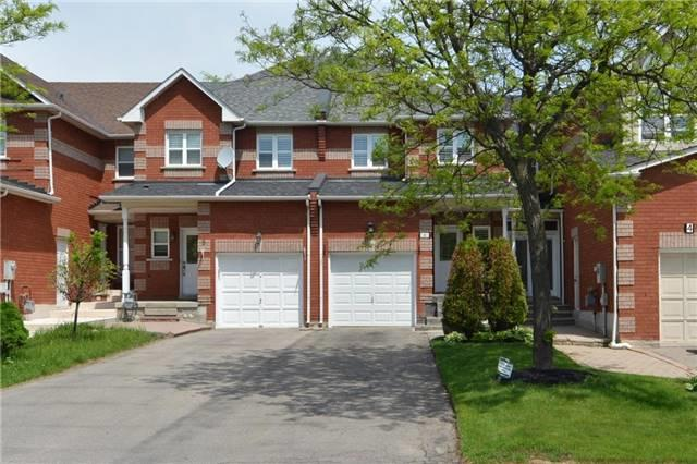 6 Jensen Crt, Vaughan, ON L6A 2T6 (#N4141426) :: Beg Brothers Real Estate