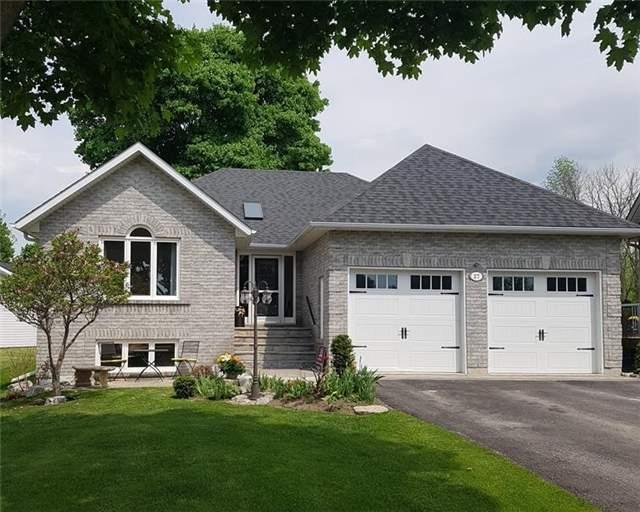 27 Quiet Heights Lane, Georgina, ON L4P 3C8 (#N4141549) :: Beg Brothers Real Estate