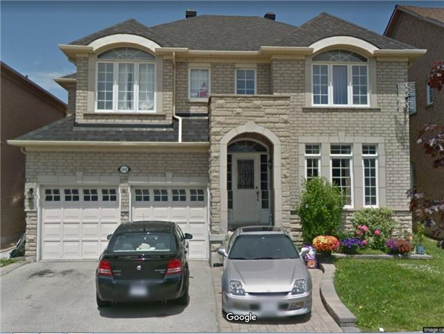146 Tierra Ave, Vaughan, ON L6A 2Z3 (#N4172298) :: Beg Brothers Real Estate