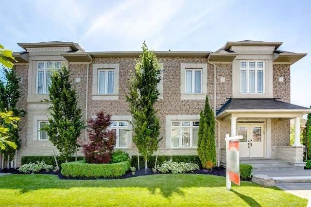53 Aegis Dr, Vaughan, ON L6A 4M5 (#N4172337) :: Beg Brothers Real Estate