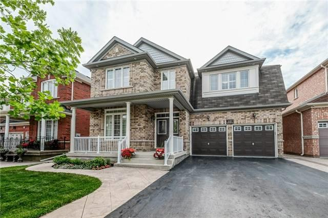 62 Filippazzo Rd, Vaughan, ON L4H 0M5 (#N4172439) :: Beg Brothers Real Estate