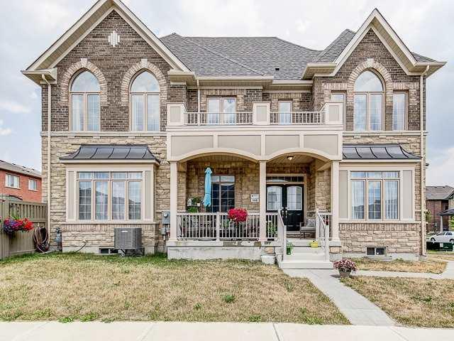 2 Cranbrook Cres, Vaughan, ON L4H 4H5 (#N4189652) :: RE/MAX Prime Properties