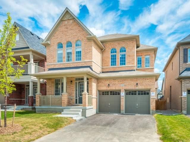 110 Beaconsfield Dr, Vaughan, ON L4H 4L6 (#N4190356) :: RE/MAX Prime Properties