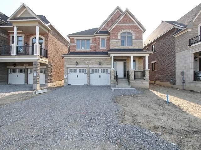 473 Kleinburg Summit Way Tr, Vaughan, ON L4H 4T2 (#N4190916) :: RE/MAX Prime Properties