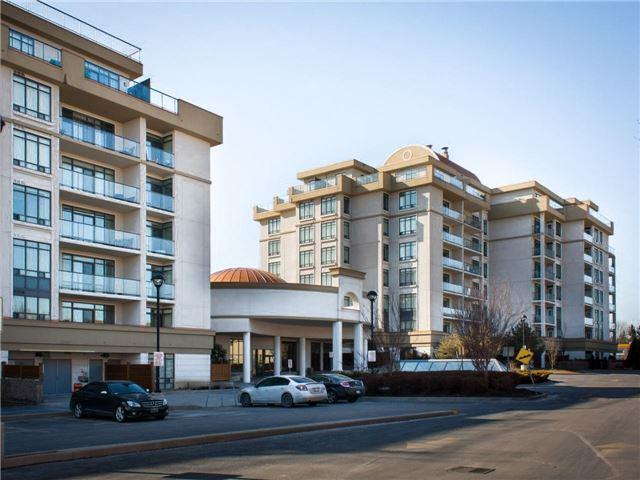 11121 Yonge St #307, Richmond Hill, ON L4C 0S7 (#N4192590) :: RE/MAX Prime Properties