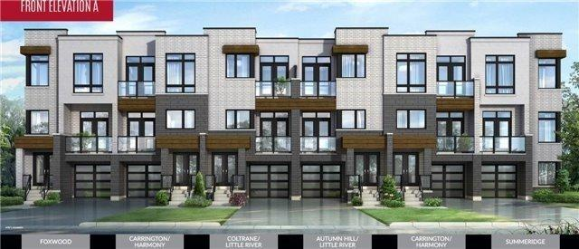 111 Golden Tr, Vaughan, ON K0J (#N4192670) :: RE/MAX Prime Properties