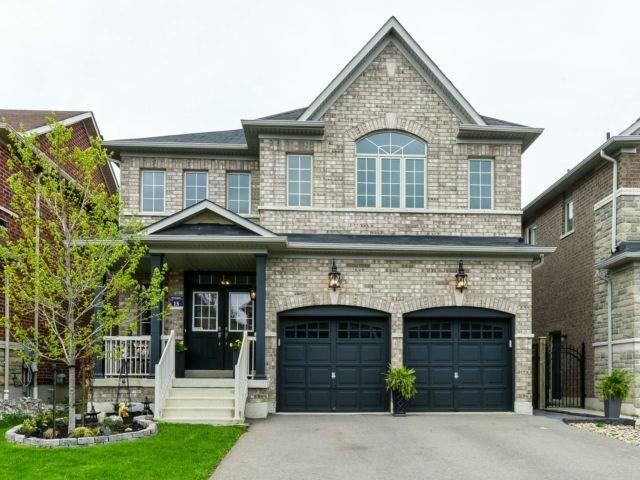 64 Trudeau Dr, Vaughan, ON L4H 0T7 (#N4192674) :: RE/MAX Prime Properties