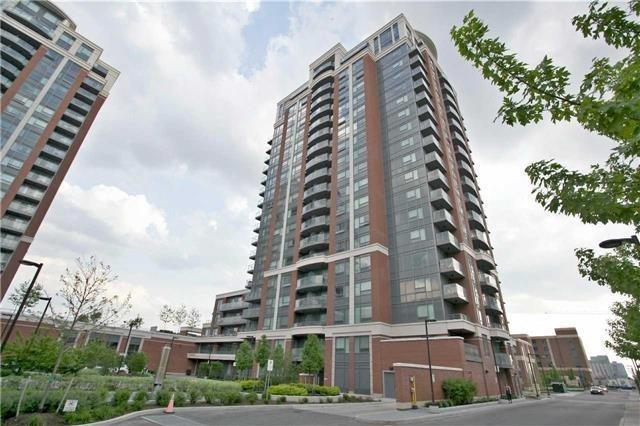 1 Uptown Dr #901, Markham, ON L3R 5C1 (#N4192889) :: RE/MAX Prime Properties