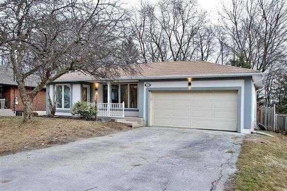 362 South St, Whitchurch-Stouffville, ON L4A 7W3 (#N4192915) :: RE/MAX Prime Properties