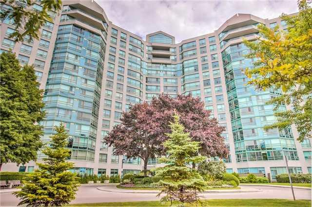 7825 Bayview Ave #421, Markham, ON L3T 7N2 (#N4193067) :: RE/MAX Prime Properties