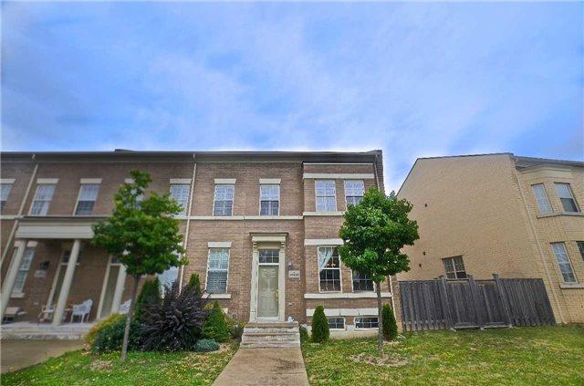 10499 Woodbine Ave, Markham, ON L6C 0K4 (#N4193109) :: RE/MAX Prime Properties
