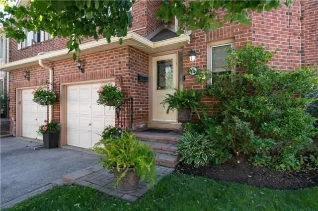14 Beaumont Pl, Vaughan, ON L4J 4X2 (#N4193151) :: RE/MAX Prime Properties