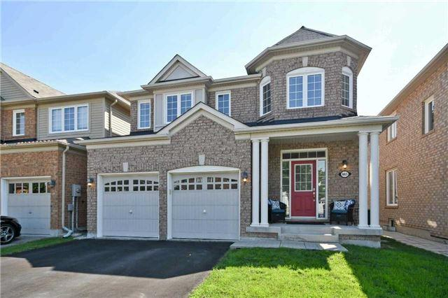 663 Sandiford Dr, Whitchurch-Stouffville, ON L4A 0W1 (#N4193201) :: RE/MAX Prime Properties