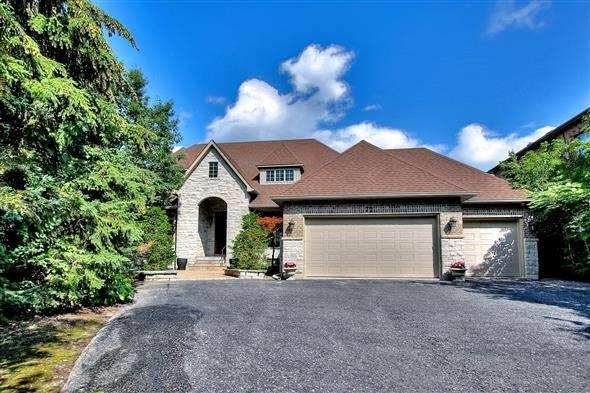 72 Pemberton Rd, Richmond Hill, ON L4C 3T4 (#N4193255) :: RE/MAX Prime Properties