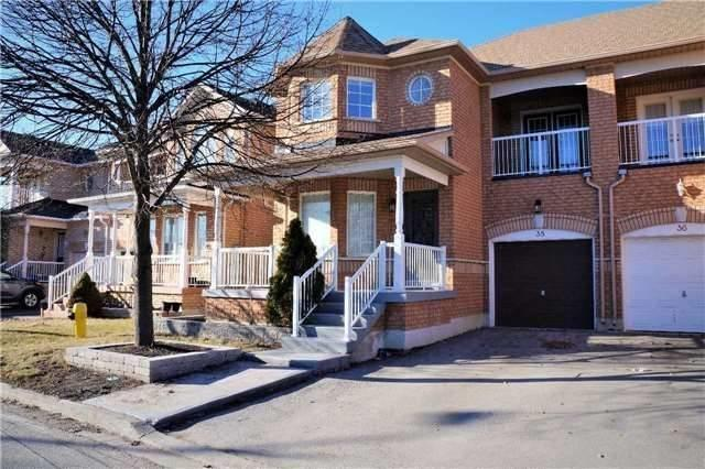 38 Bluewater Tr, Vaughan, ON L6A 3G5 (#N4193286) :: RE/MAX Prime Properties