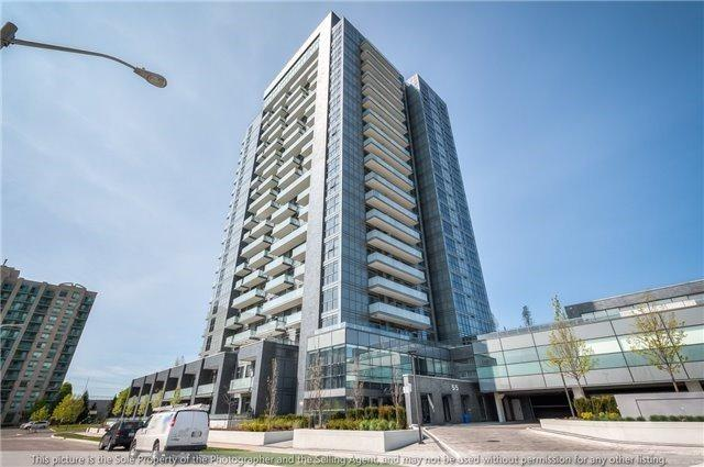 55 Oneida Cres #306, Richmond Hill, ON L4B 4T9 (#N4197250) :: Team Nagpal, REMAX Hallmark Realty Ltd. Brokerage