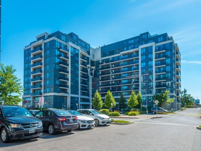 370 E Highway 7 Rd #805, Richmond Hill, ON L4B 0C4 (#N4197265) :: Team Nagpal, REMAX Hallmark Realty Ltd. Brokerage