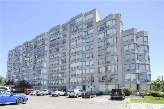 175 Cedar Ave #208, Richmond Hill, ON L4C 9V3 (#N4198109) :: Team Nagpal, REMAX Hallmark Realty Ltd. Brokerage