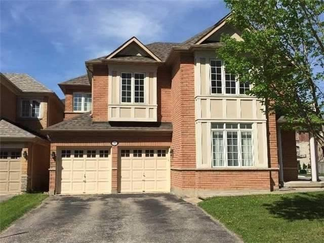 11 Frontier Dr, Richmond Hill, ON L4C 0M2 (#N4198668) :: Team Nagpal, REMAX Hallmark Realty Ltd. Brokerage