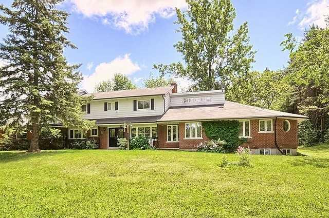 355 Wagg Rd, Uxbridge, ON L0C 1A0 (#N4249596) :: RE/MAX Prime Properties
