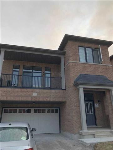 143 Spofford Dr, Whitchurch-Stouffville, ON L4A 4P6 (#N4252013) :: RE/MAX Prime Properties