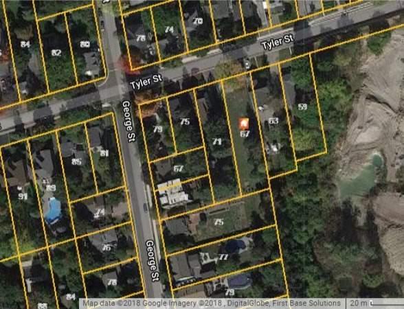 67 Tyler St, Aurora, ON L4G 2N1 (#N4252061) :: RE/MAX Prime Properties