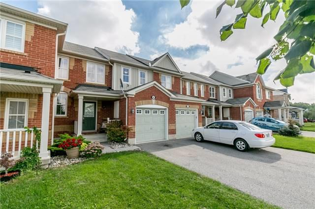 66 Gladys Clarkson Dr, Whitchurch-Stouffville, ON L4A 0Z6 (#N4252165) :: RE/MAX Prime Properties