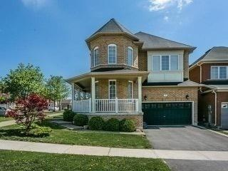 3 Horsedreamer Lane, Whitchurch-Stouffville, ON L4A 0G6 (#N4252195) :: RE/MAX Prime Properties